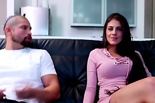 BANGBROS - Colombian Queen Reina Taylor Taking Dick From Max Cartel